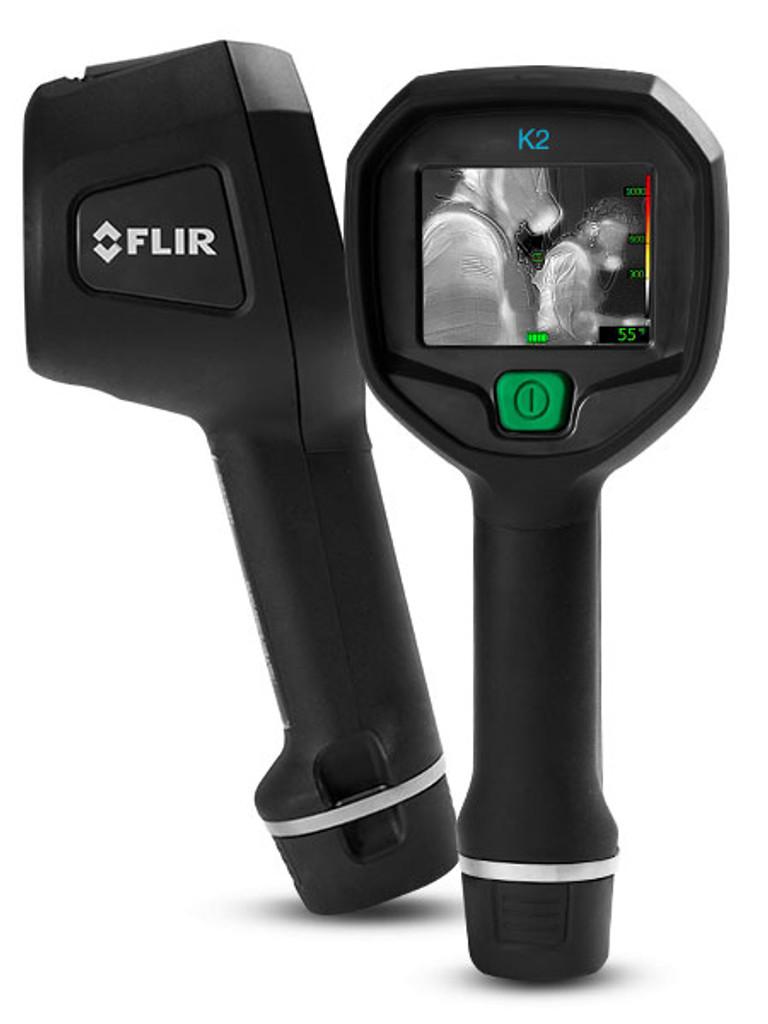 FLIR K2™  TIC with MSX®