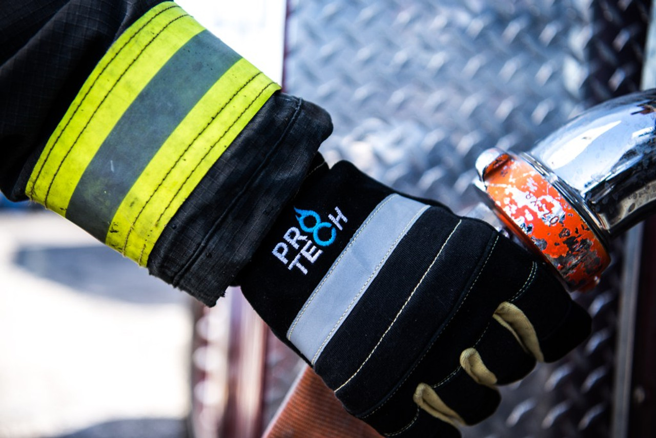 Pro-Tech 8 Fusion Structural Glove - Short Cuff
