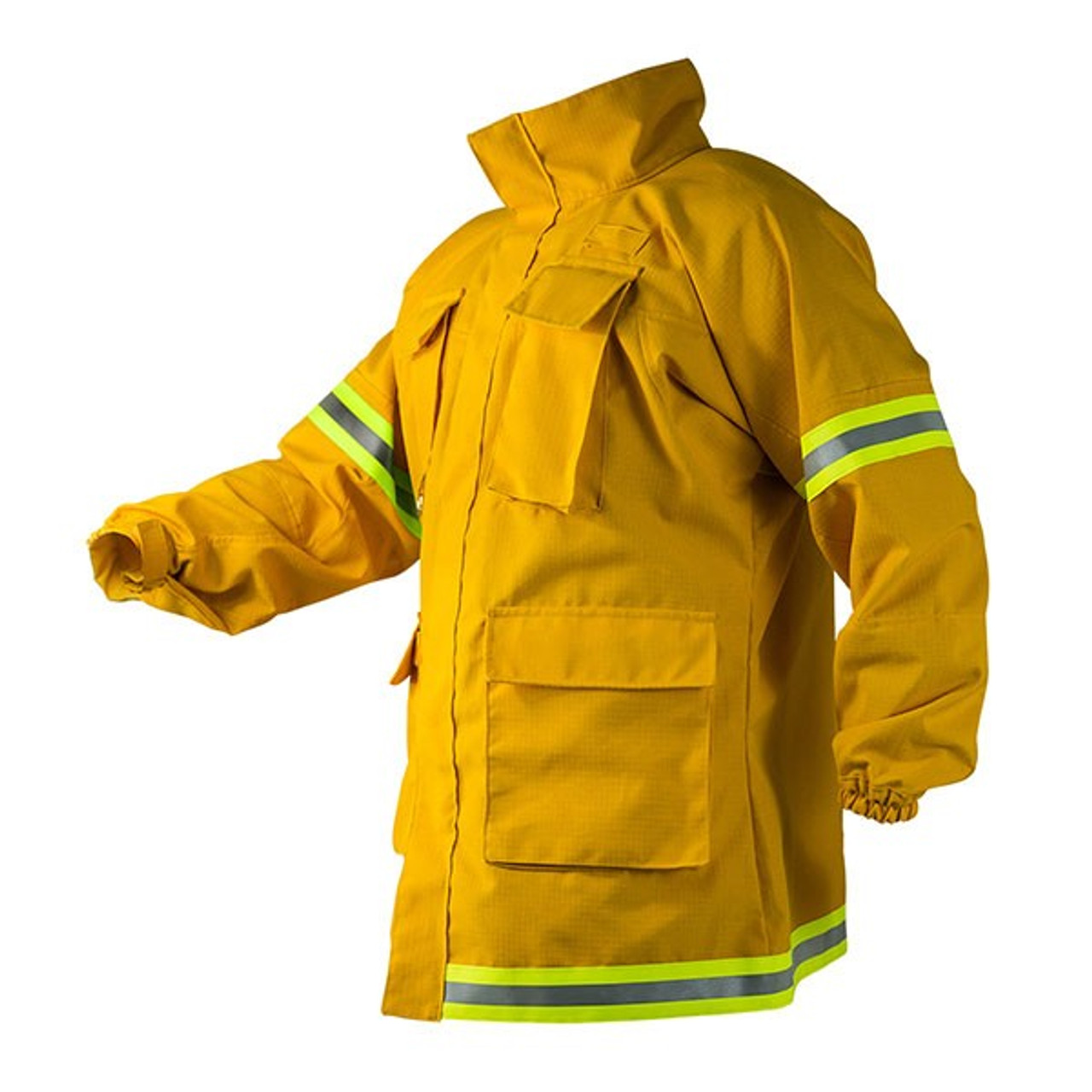 Smokechaser (Deluxe) Wildland Coat