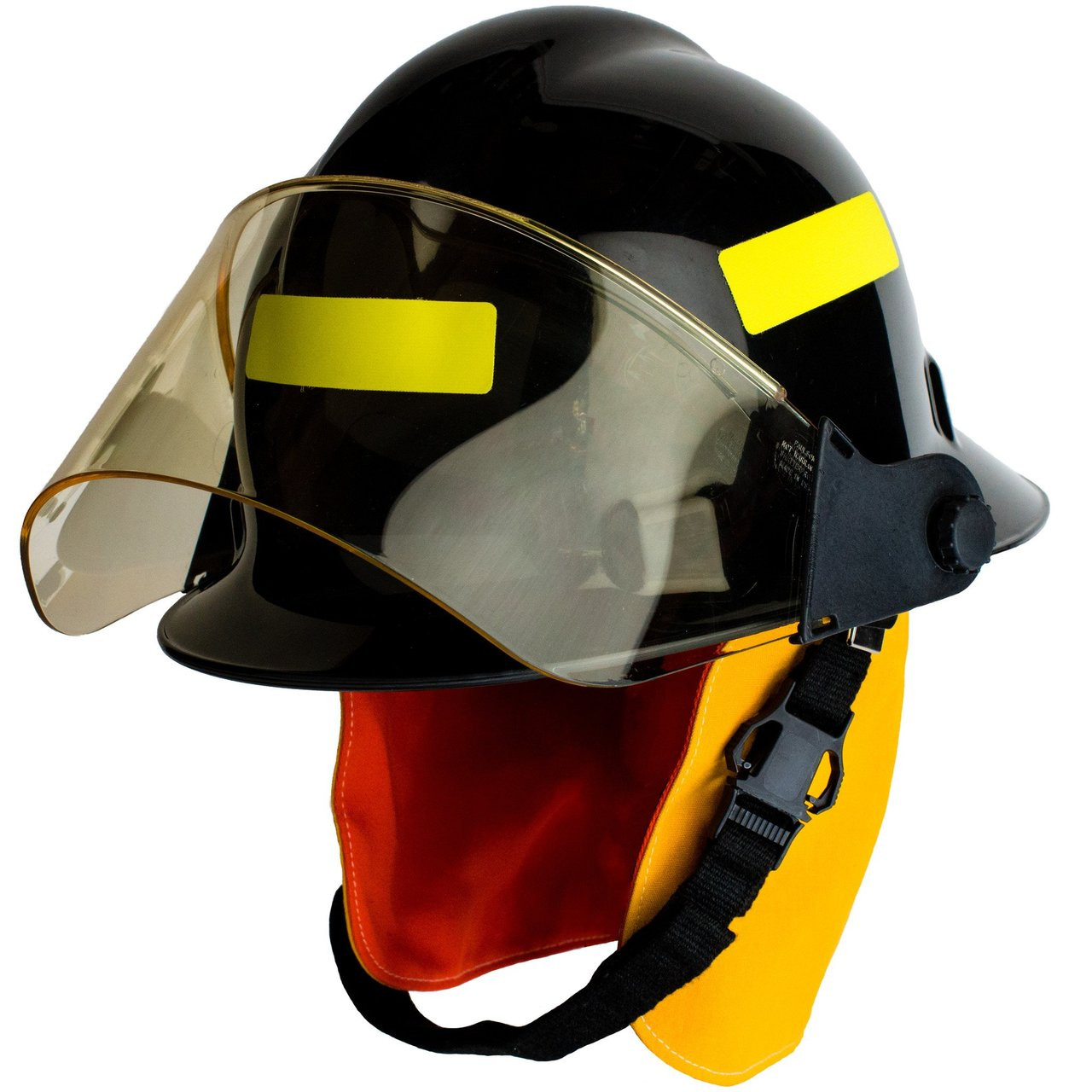 Phenix First Due Structural Fire Helmet