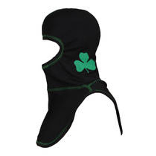 FI IRISH PRIDE BLACK PAC II HOOD