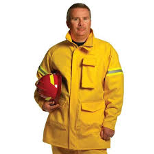 PGI Fireline Classic Coat