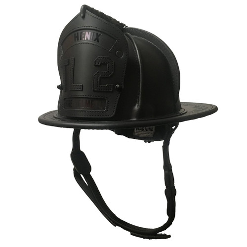 Phenix TL-2 Traditional Leather Fire Helmet