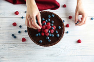 Czech Chocolate Cake Recipe