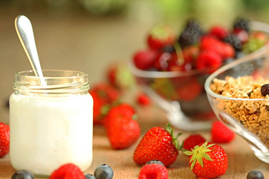 5 Foods Packed with Probiotics