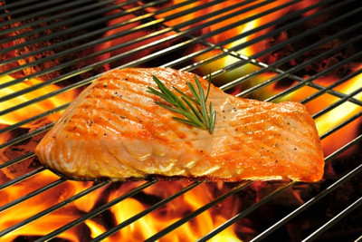 Grilling Salmon: Another Delicious Summer Meal Option