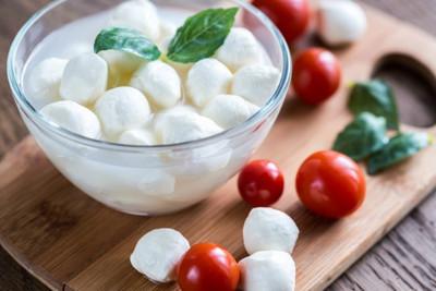 Mozzarella for the Home Chef