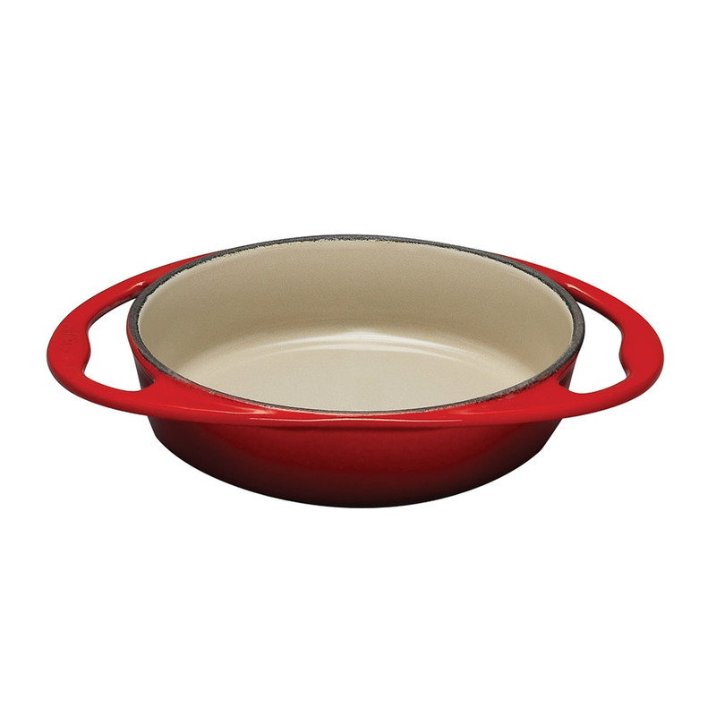 Le Creuset Cast Iron Heritage Tart Tatin Dish