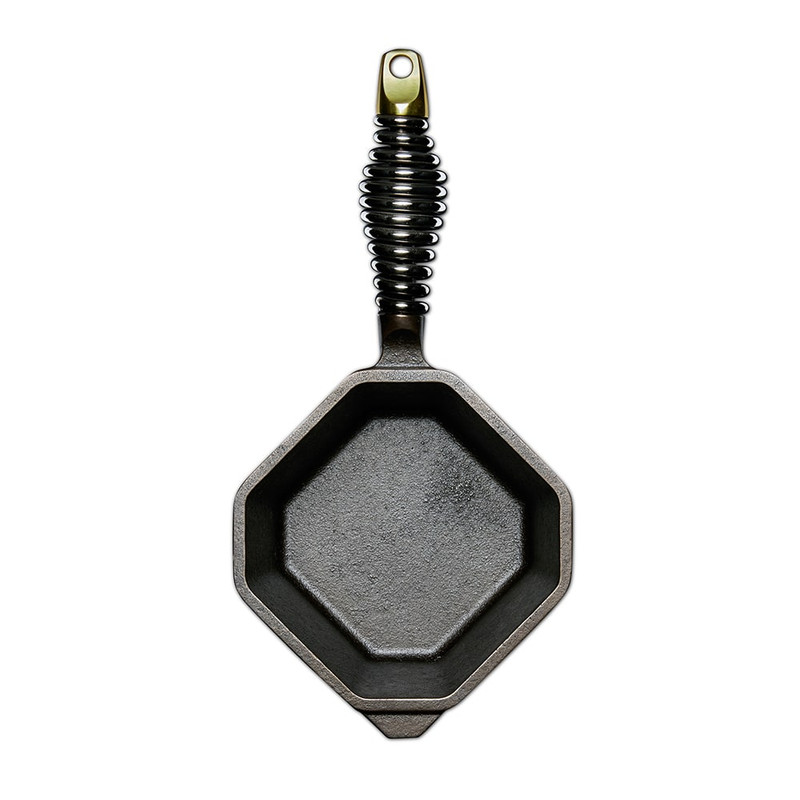 Finex Cast Iron Sauce Pot