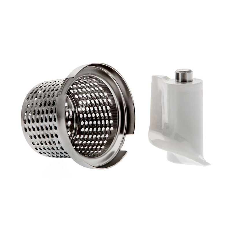 Ankarsrum Nut Grater