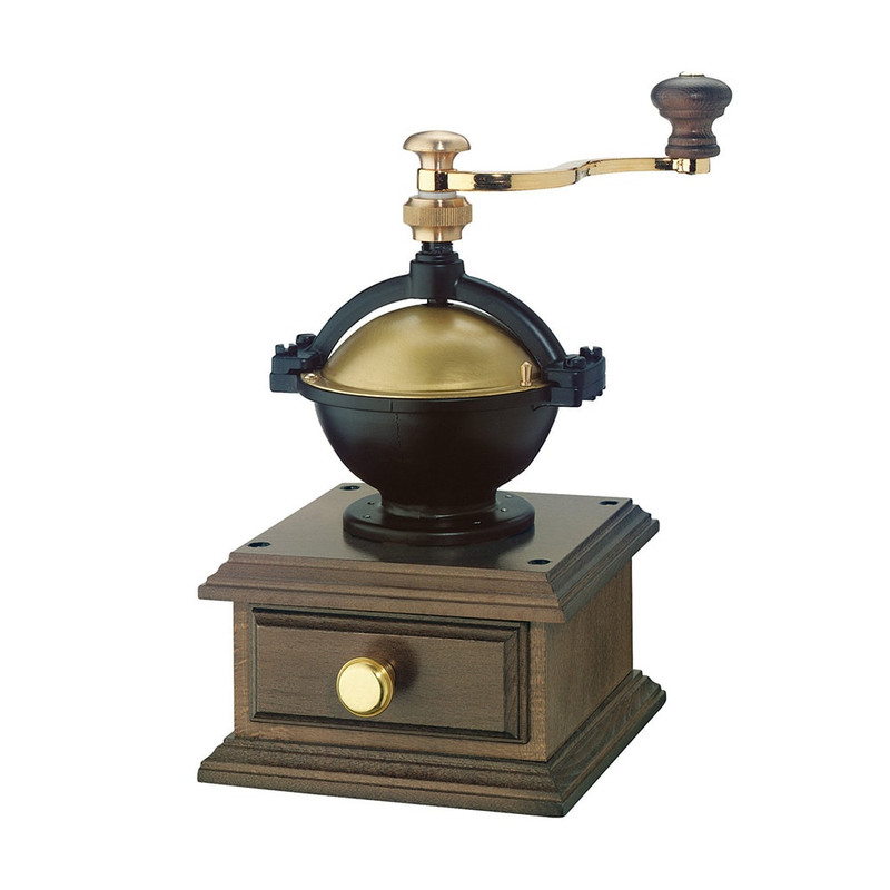 Zassenhaus La Paz Coffee Mill