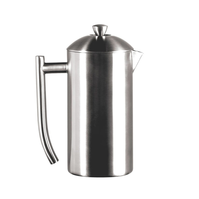 Frieling Brushed Finish French Press