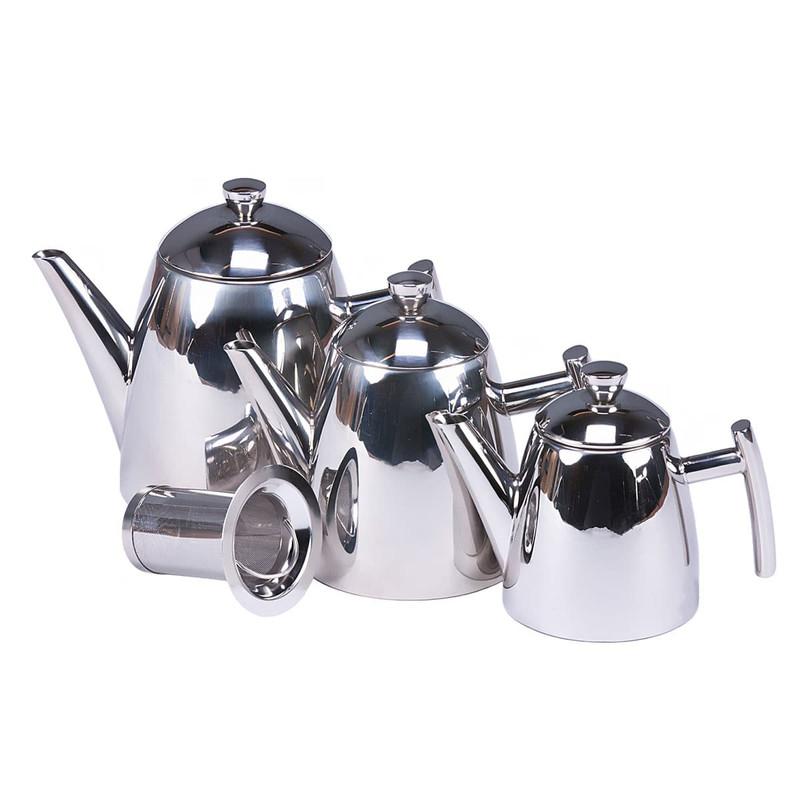 Frieling Primo Teapot and Infuser