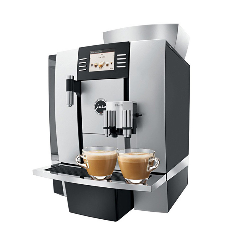 Jura GIGA W3 Professional Automatic Coffee Center