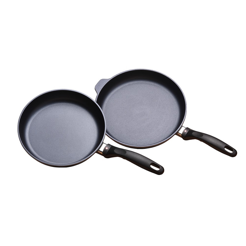 Swiss Diamond 2-Piece Fry Pan Set