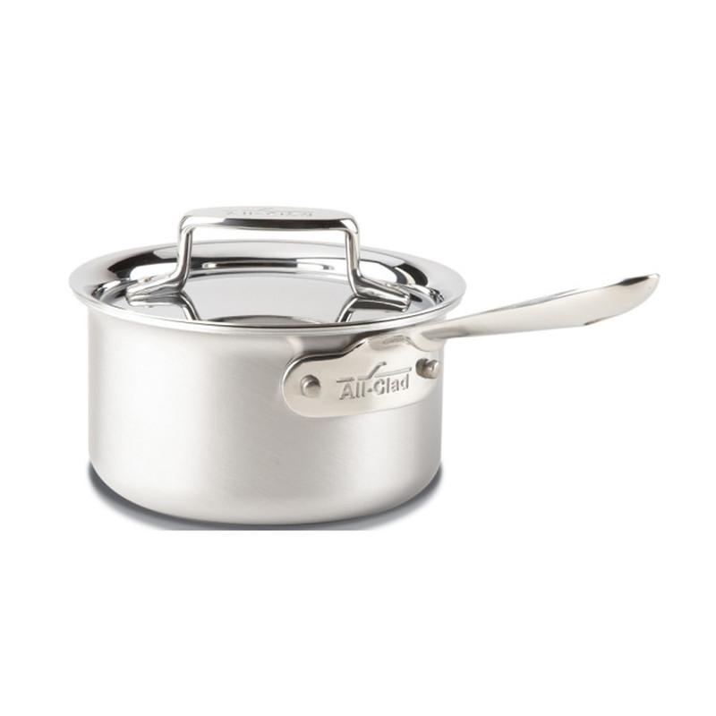 All-Clad d5 Sauce Pan