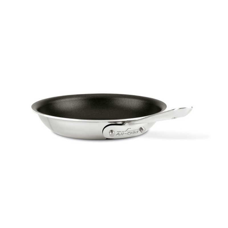 All-Clad Stainless Steel Nonstick Fry Pan