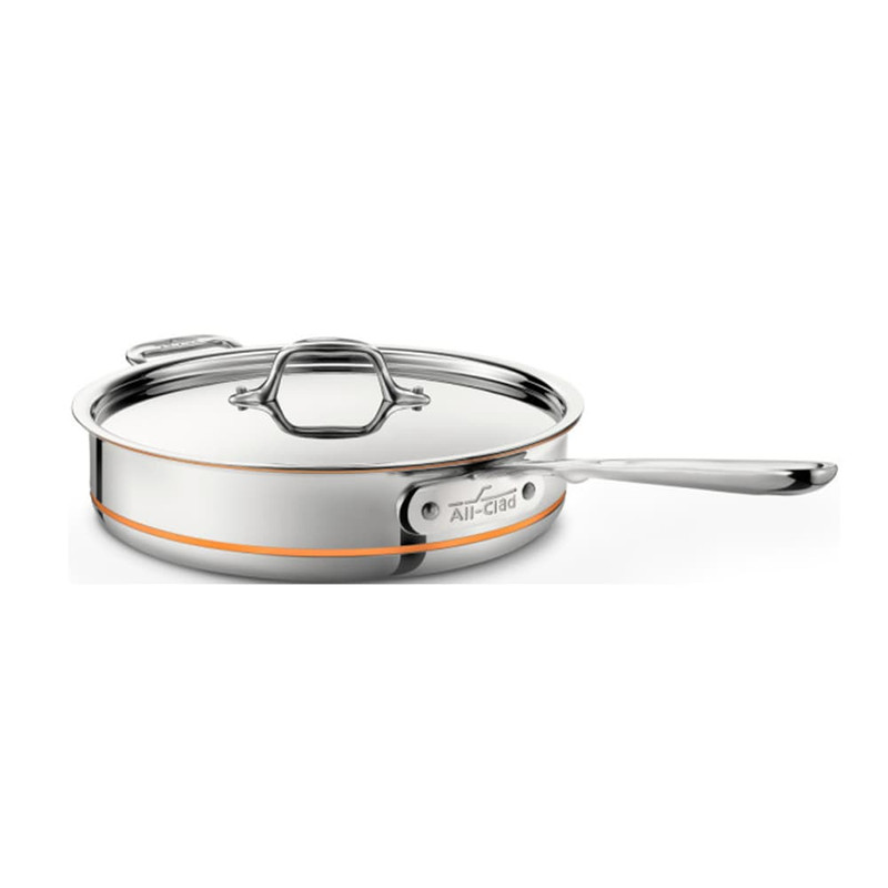 All-Clad Copper Core Saute Pan