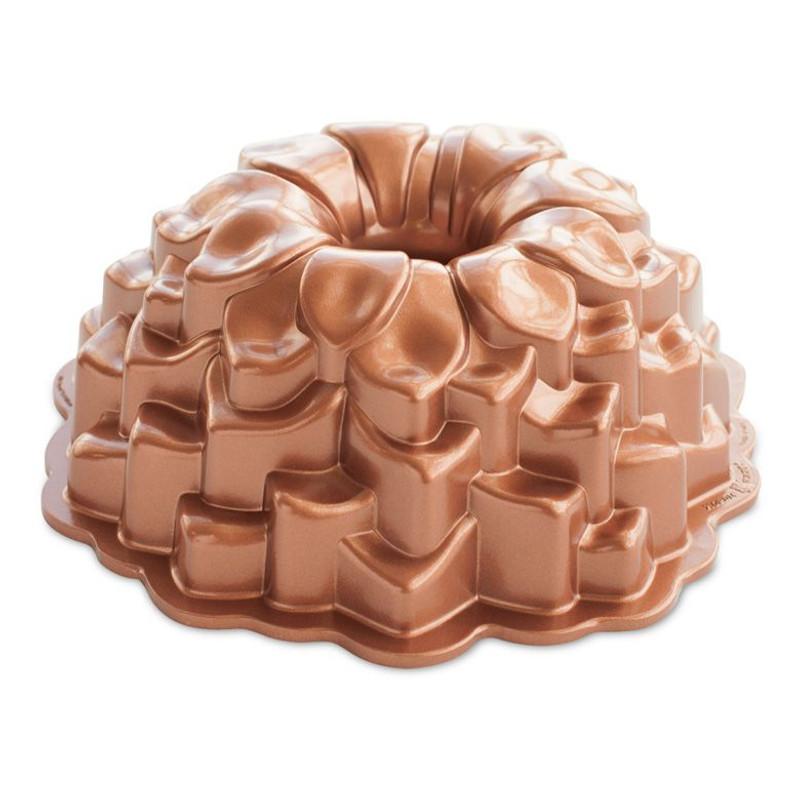 Nordic Ware Blossom Bundt Pan