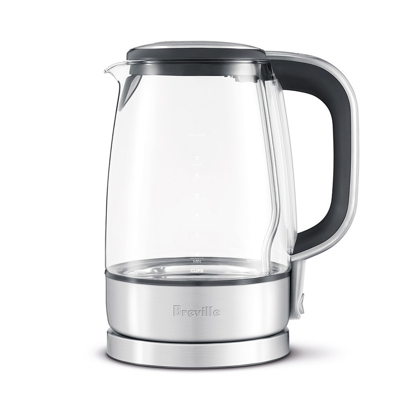 Breville Crystal Clear Kettle