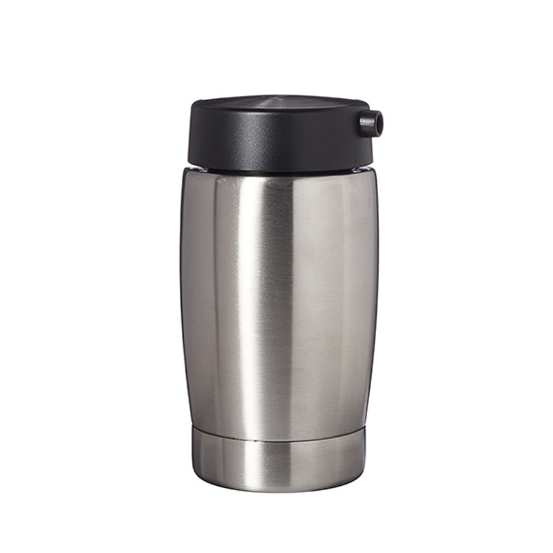 Jura Stainless Steel Vacuum Milk Container