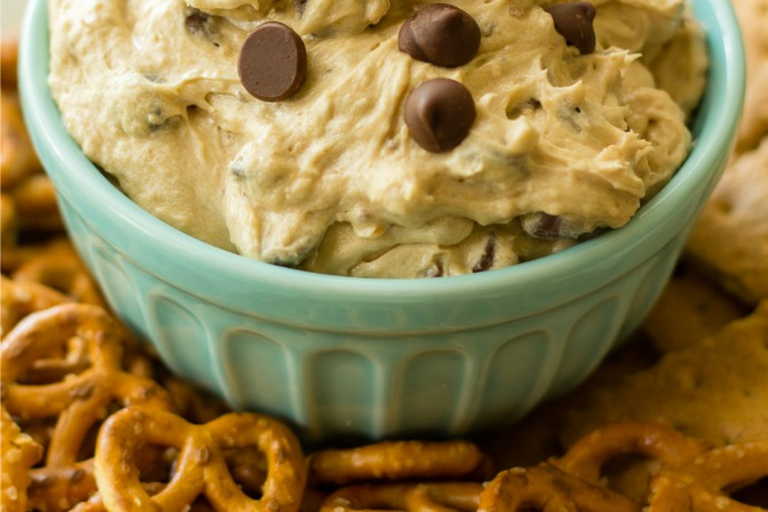Dessert Hummus: Yes, Please or We'll Pass