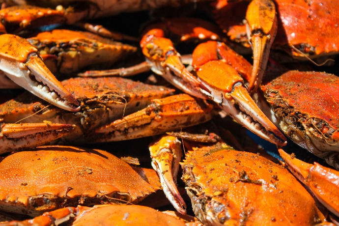 How to Cook Crabs at Home