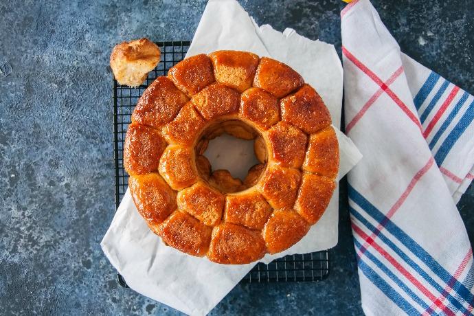 Monkey Bread: Make It Sweet or Savory (or Both)