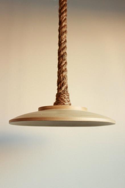 lighting wood. Wood Pendant Rope Pendant, Lamp Industrial Lighting Pendent - Light Kitchen