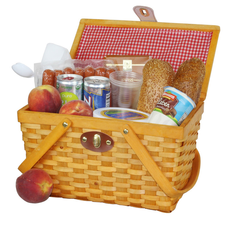 A Guide to Gift Boxes and Baskets