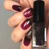 Cherry Fantasy (Thermal Nail Polish)