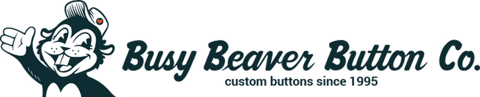 Every Button Has A Role To Play Busy Beaver Button Co
