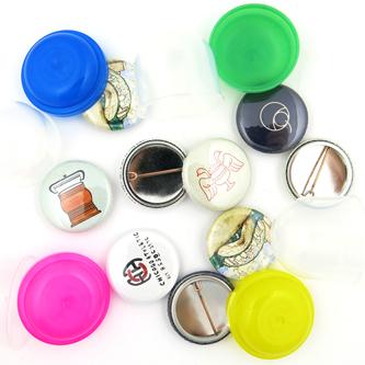 Custom Button-O-Matic Series