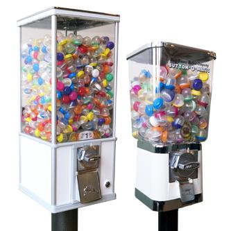 Button-O-Matic Machines
