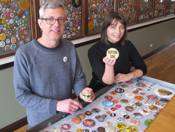 Button Museum