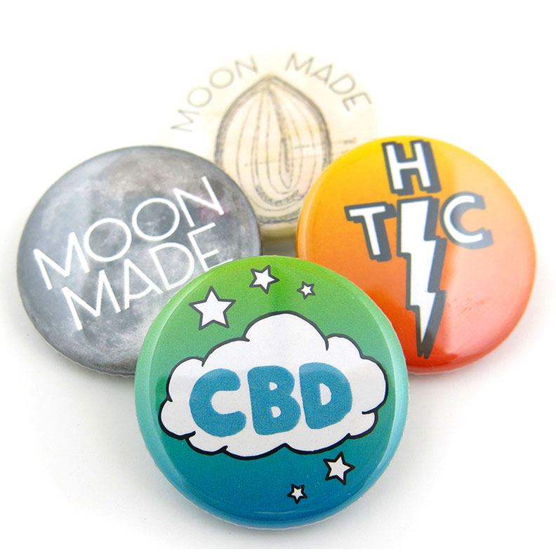 Custom Cannabis Merchandise