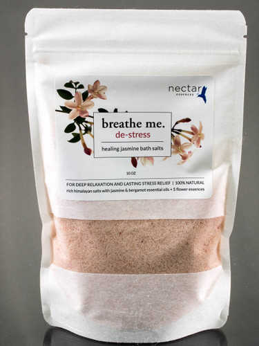 De-Stress Bath Salts