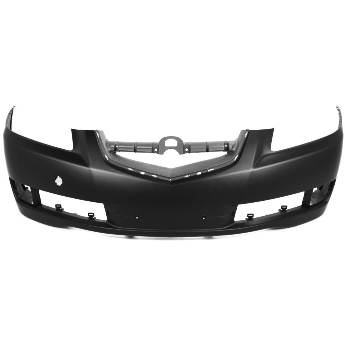 Genuine OEM Acura TL Types Front Bumper - 2007 acura tl front bumper