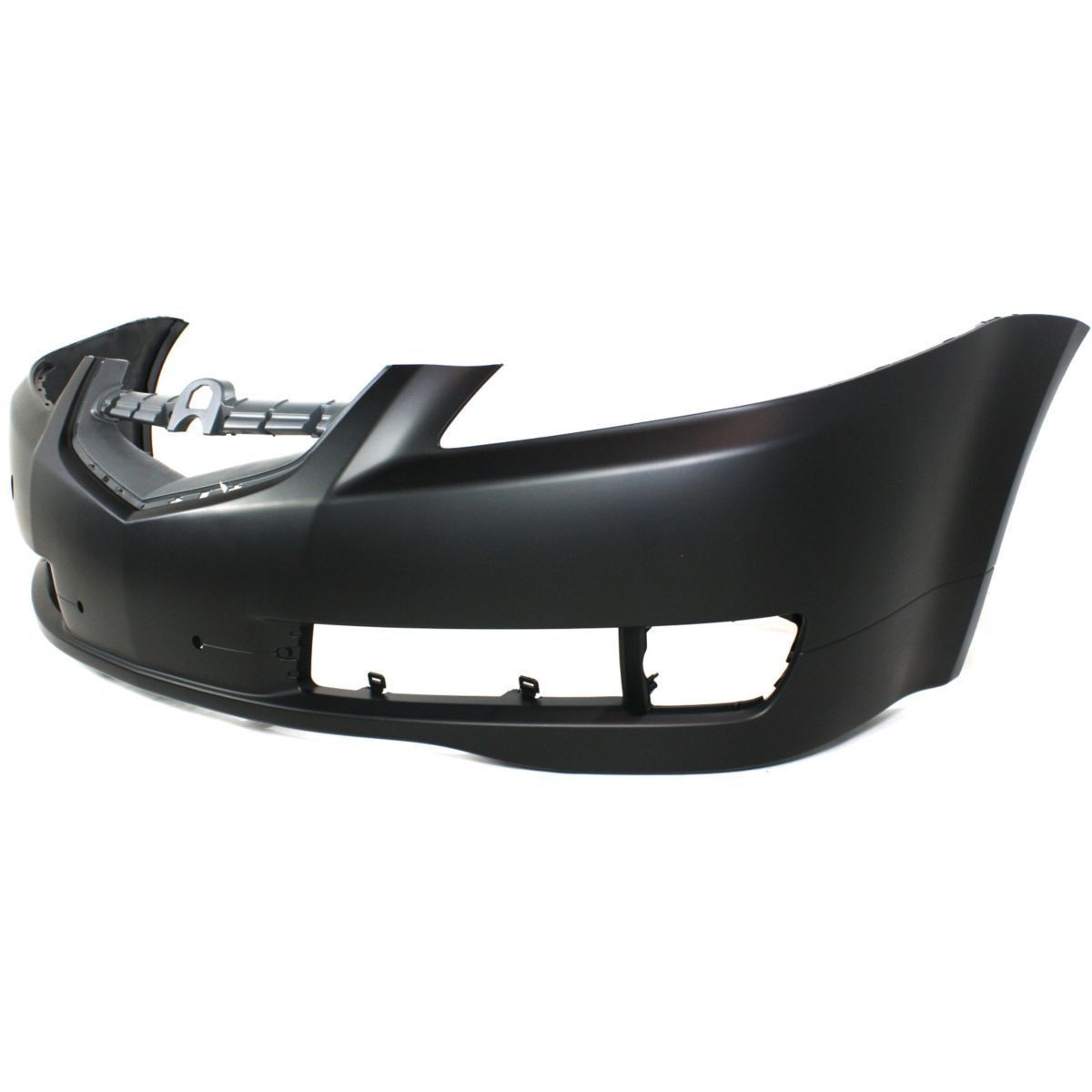 Genuine OEM Acura TL Base Front Bumper - 2007 acura tl front bumper