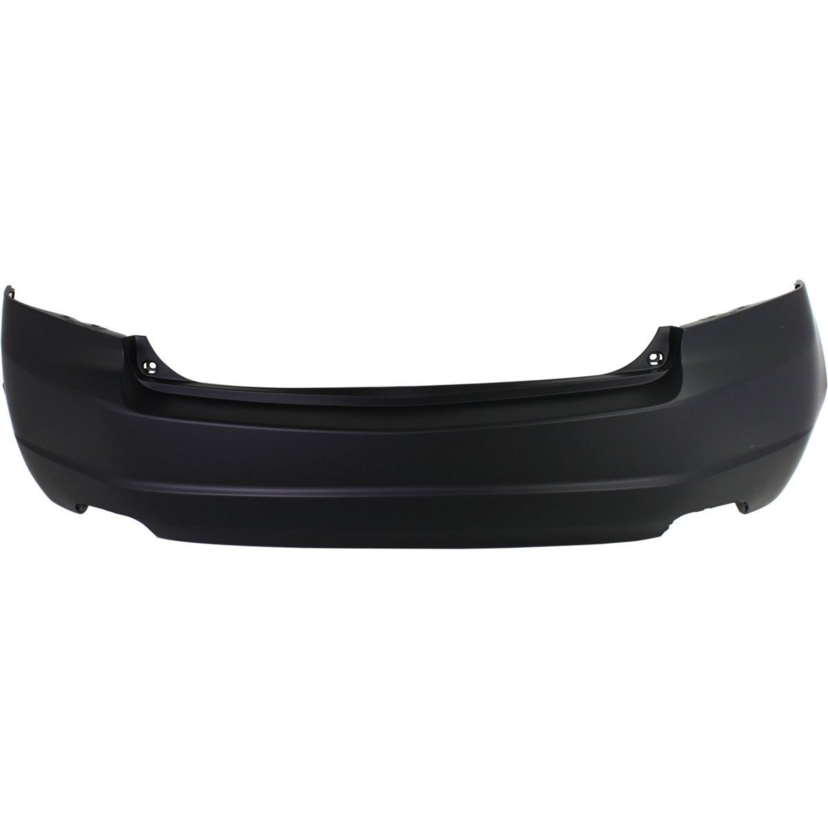 Genuine OEM Acura TL TYPES Rear Bumper - Acura tl rear bumper