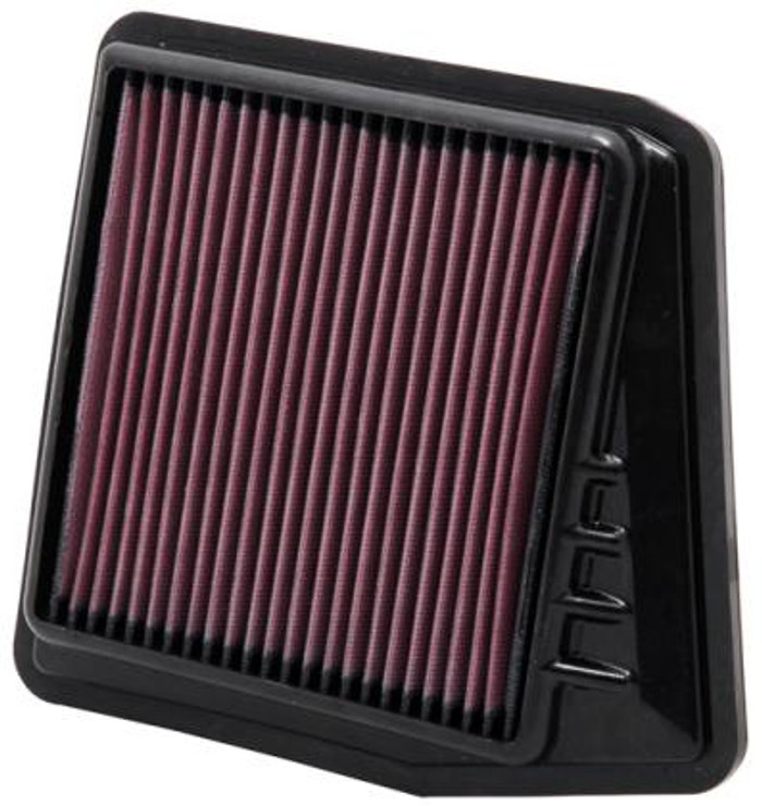 K&N 09-14 Acura TSX 2.4L-L4 Drop In Air Filter