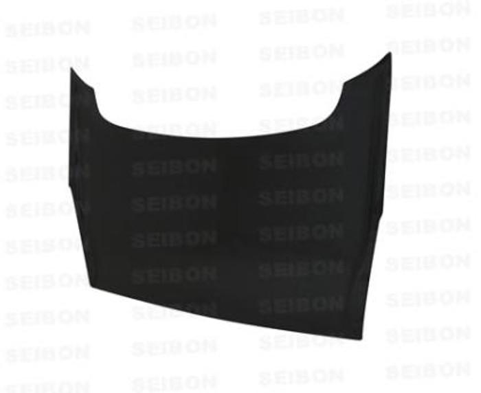 Seibon 91-05 Acura NSX OEM Carbon Fiber Trunk Lid