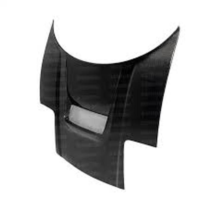 Seibon 91-01 Acura NSX VSII-style Carbon Fiber Hood