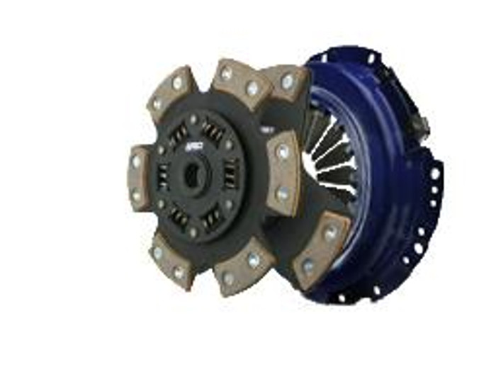 Spec 91-96 Acura NSX 3.0L Stage 3 Clutch Kit