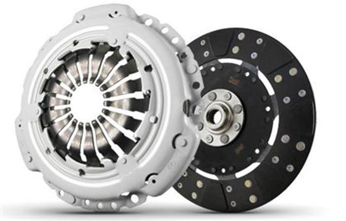 Clutch Masters 03-12 Honda Accord 2.4L / 04-08 Acura TSX 2.4L FX250 Clutch Kit w/Steel Flywheel