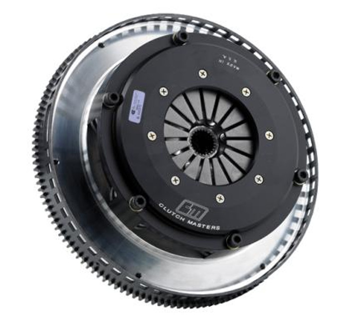 Clutch Masters  FX700 Race Twin Clutch Kit - 4CYL