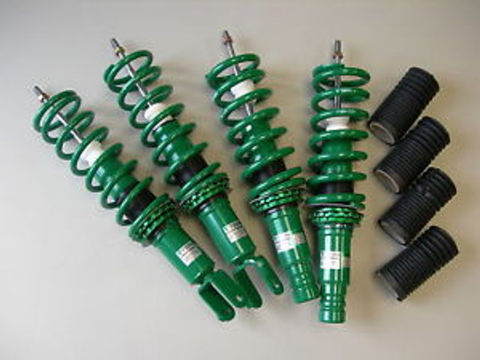Tein 2009-2014 Acura TL 3.5 FF/3.7 AWD Street Advance Coilovers - Z line