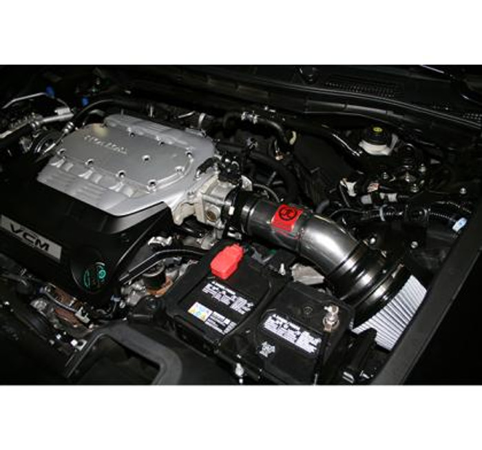 Takeda 2009-2014 Acura TL  Short Ram Intake / Accord 08-12