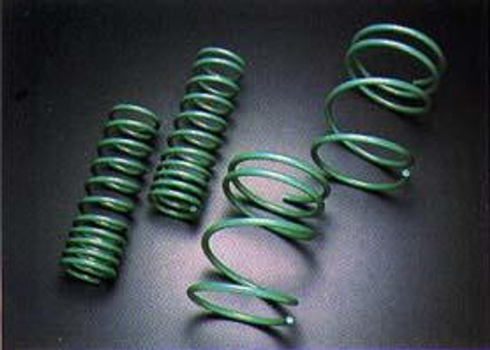 Tein 03-07 G35 Coupe / 08+ G37 Coupe S. Tech Lowering Springs