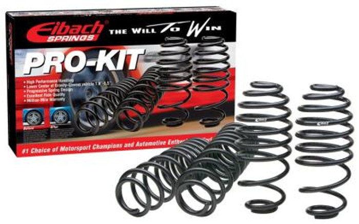 Eibach Pro-Kit for 09-13 Infiniti G37x Coupe